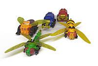 "Трансформер ""insect team"" 718-2A, фото 2"