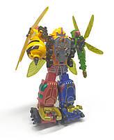 "Трансформер ""insect team"" 718-2A, фото 8"