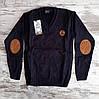 Оптом Школьный Пуловер Мальчики 4-9 лет Турция, фото 2