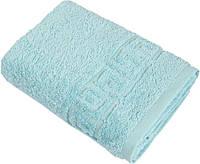 Asgabat Dokma Toplumy полотенце махровое 50х90см (430г/м2) Голубой (0001)