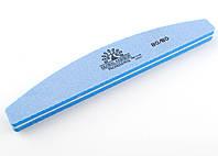 Баф Global Fashion (80/80 грит), голубой