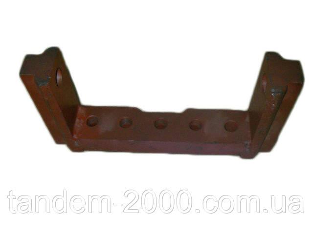 Поперечина тягово-сцепного устройства 1322-2707130 (МТЗ)
