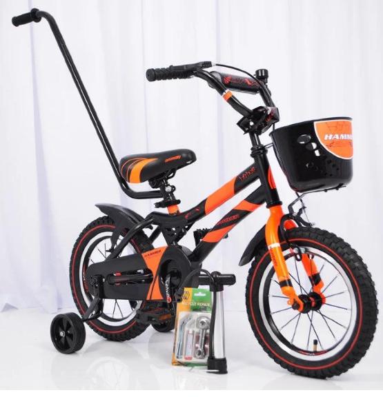 """Детский велосипед HAMMER S500 14"""""""