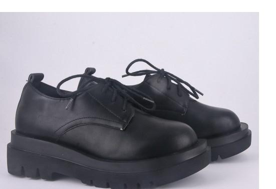 Туфли женские Violeta-166-26-black-1K