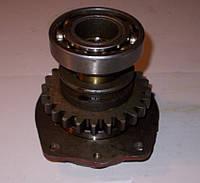 Привод насоса НШ-32 80-4604010 (МТЗ)