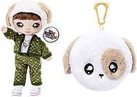 Na!Na!Na! Surprise! Модная кукла Мальчик-щенок Оригинал и плюш 2-я Серия (569237)
