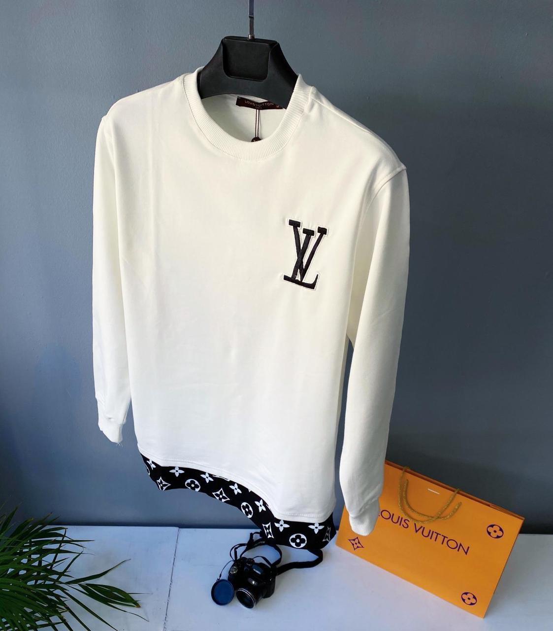 Кофта Louis Vuitton