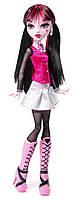 """Кукла Дракулаура Страшно-огромные (Monster High 17"""" Large Draculaura Doll)"""