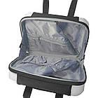 Комплект из двух чемоданов, ABS+PC+ткань Kaiman, фото 7