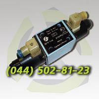 Гидрораспределитель ВЕ10-64 распределитель ВЕ-10-64 с электромагнитом ВЕ-10.64