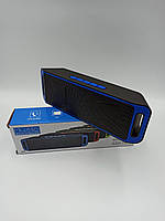Колонка портативная с Bluetooth S208 MEGABASS