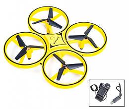 Квадрокоптер дрон DRON 928 управління з руки
