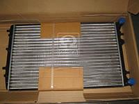 Радиатор охлаждения двигателя Skoda Roomster 1.9 (2006 - 2010 р.в.) AVA COOLING SAA2010