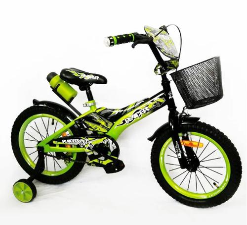 """Детский велосипед Racer 16"""""""