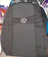 Чехлы на Фольксваген Пассат Б5 1996-2005 (седан) / авто чехлы Volkswagen Passat B5 (Nika)