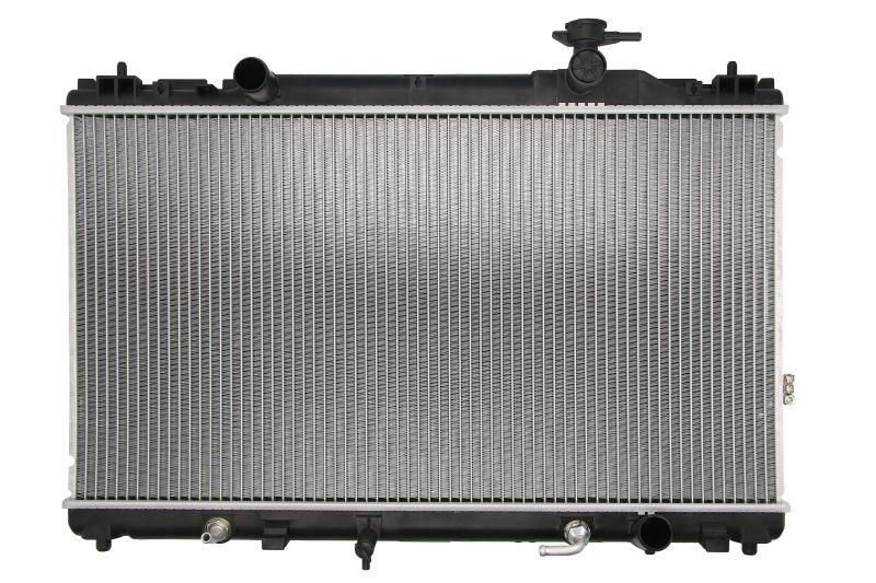 Радиатор охлаждения Toyota Camry 2001- 735*400*16