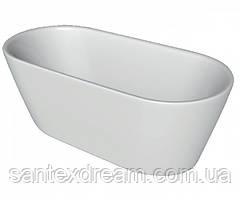 Ванна VOLLE отдельно стоящая акриловая 1600*750*600 мм, 12-22-612