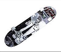 Скейт. Скейтборд