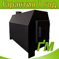 """Отопительная печь """"Буржуй-1"""" 5 кВт с варочной поверхностью, фото 1"""