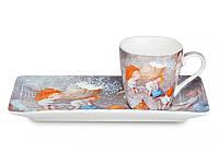 Кофейный набор Gapchinska 2-х предм. Балованные 924-193, фото 1