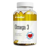 Рыбий жир, Омега IronFlex Omega 3 1000mg, 90caps