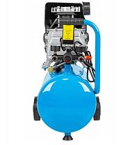 Компрессор AL-FA ALC-24 - 2.8 кВт - 24 л. / Гарантия 1 год, фото 3