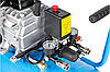 Компрессор AL-FA ALC-24 - 2.8 кВт - 24 л. / Гарантия 1 год, фото 4