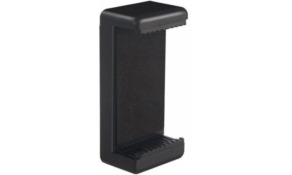 Держатель для смартфона Arsenal Phone Clamp black (SP-08)