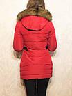 РОЗПРОДАЖ ФАБРИЧНИХ Зимових Курток Пуховиків Р-ри S-XXL (42-50), фото 7