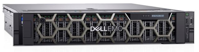 Сервери Dell PowerEdge R740XD