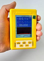 BR-9С Дозиметр - Детектор ЭМИ , счётчик Гейгера, измеритель радиационного излучения, радиометр BR-9 kailishen