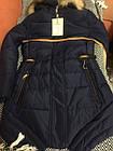 РОЗПРОДАЖ ФАБРИЧНИХ Зимових Курток Пуховиків Р-ри S-XXL (42-50), фото 8