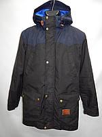 Мужская куртка демисезонная Staff р.48 205KMD