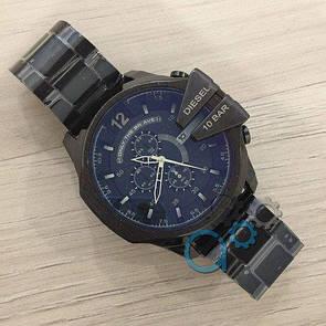 Мужские наручные часы 10 Bar 8712 All Black