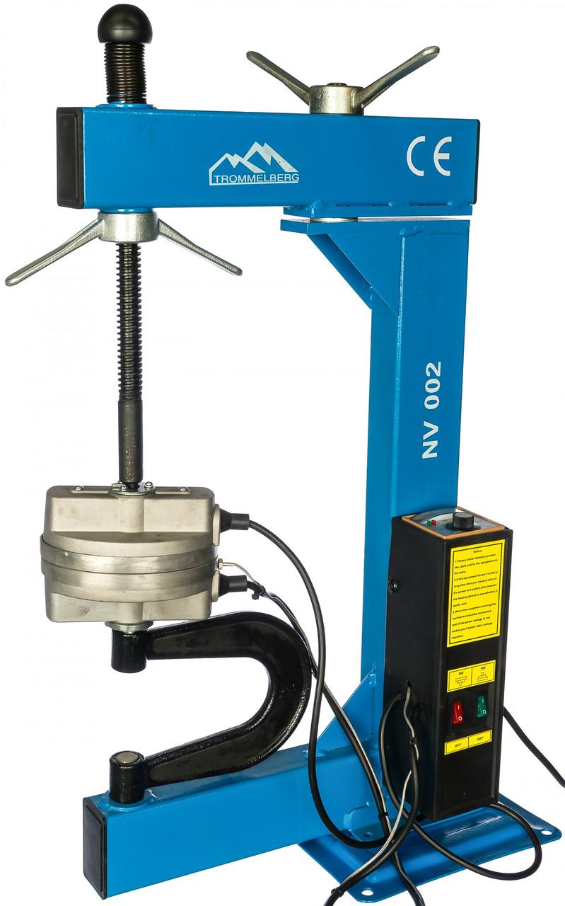 Вулканизатор настольный  NV-002 (Trommelberg, Германия-Тайвань)
