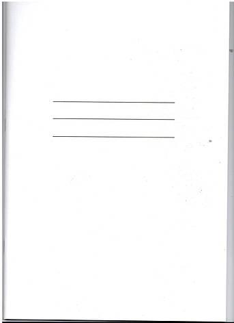 Журнал-пустографка, 48 арк.,офс,А4,вертикальний, фото 2