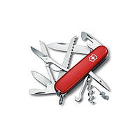 Швейцарский нож Victorinox Huntsman Plus (1.3715)