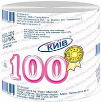 Туалетная Бумага «Киев» 100м. (48шт./уп.)