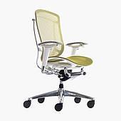 Okamura Contessa Seconda Эргономичное кресло