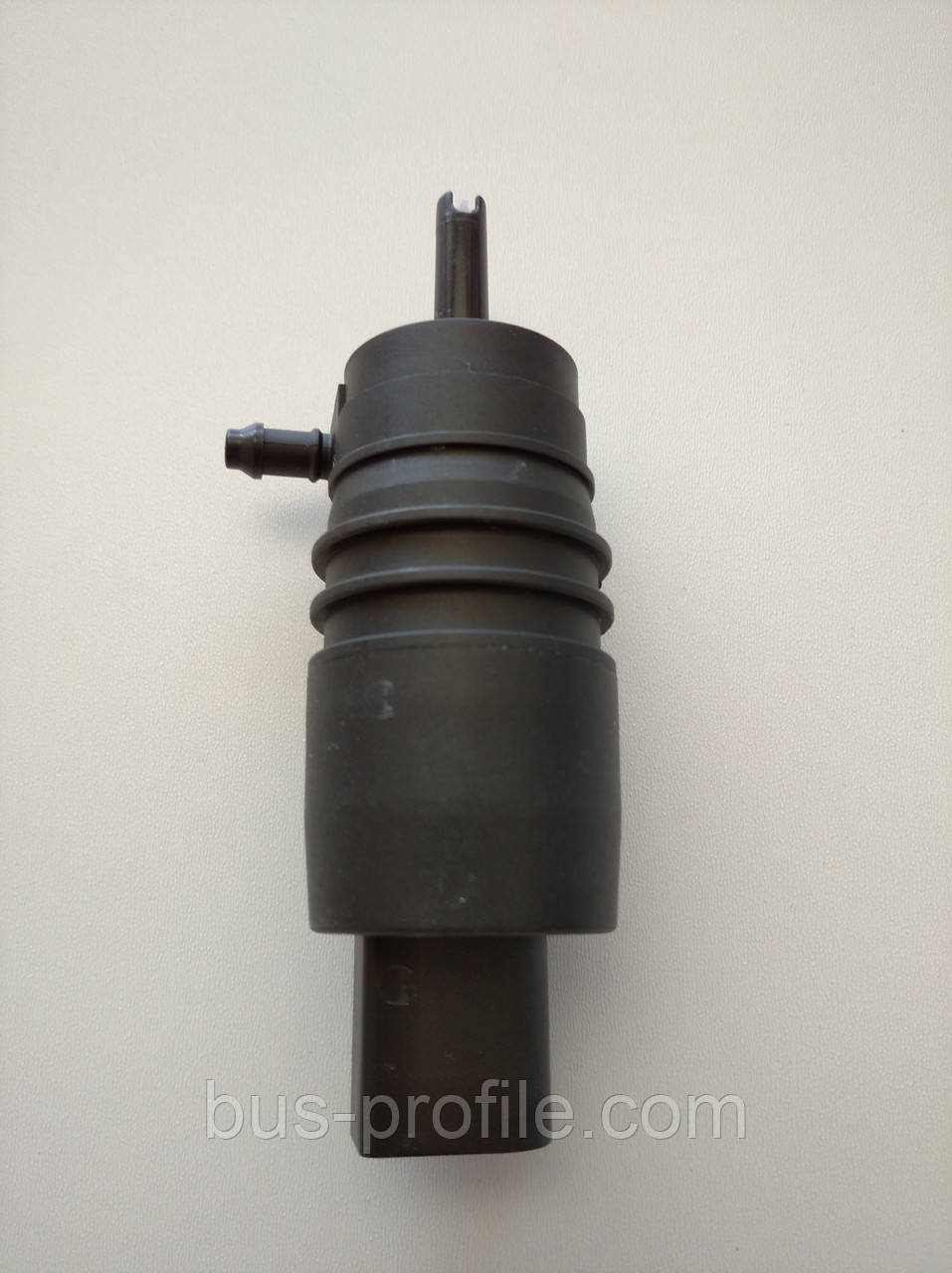Моторчик бачка омывателя MB Sprinter(906) 06- Vito 639 03- — Meyle — 100 955 0006