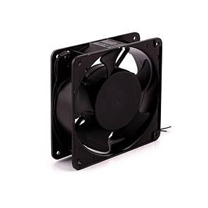 Осьовий вентилятор Турбовент Бенето 150 квадрат, фото 2