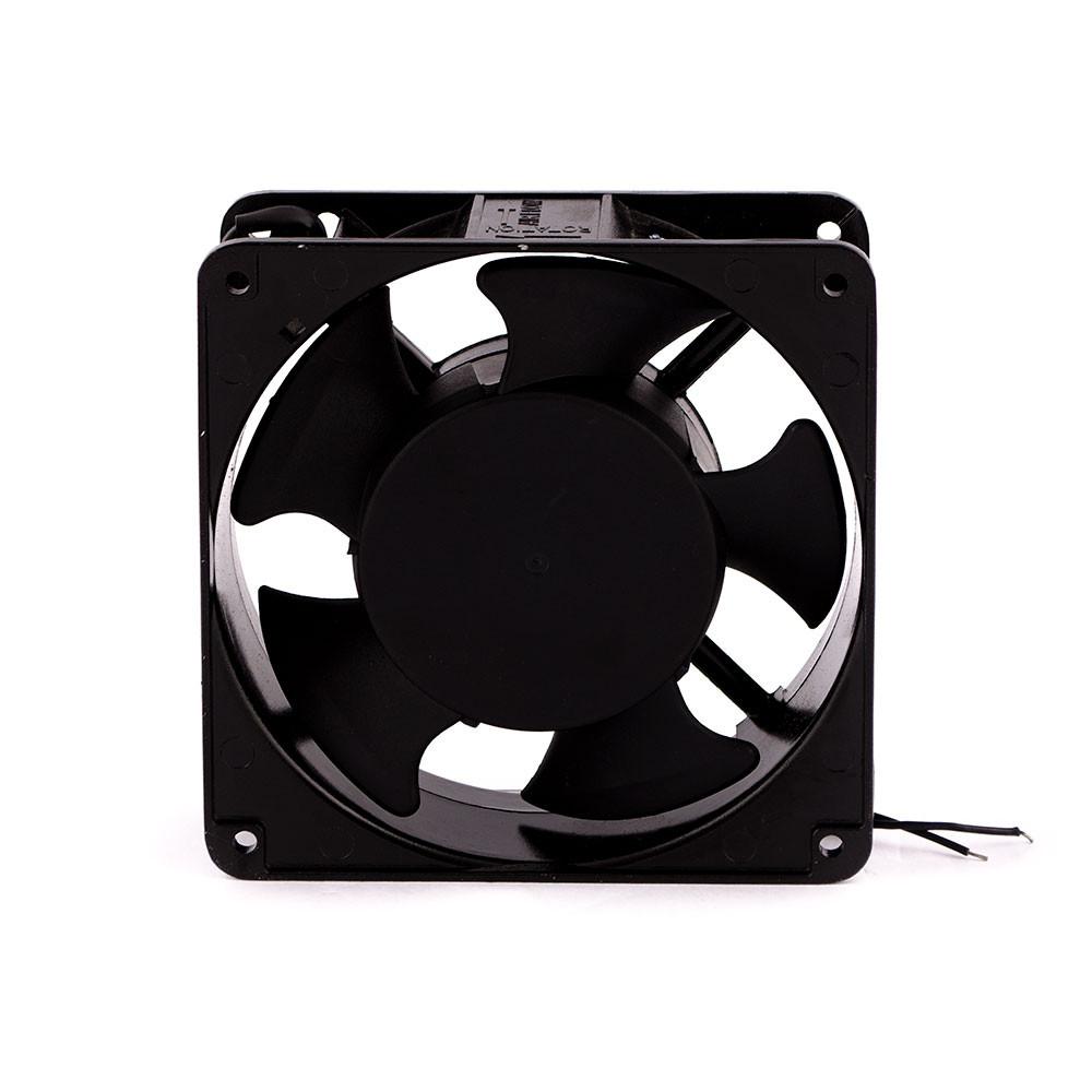 Осьовий вентилятор Турбовент Бенето 150 квадрат