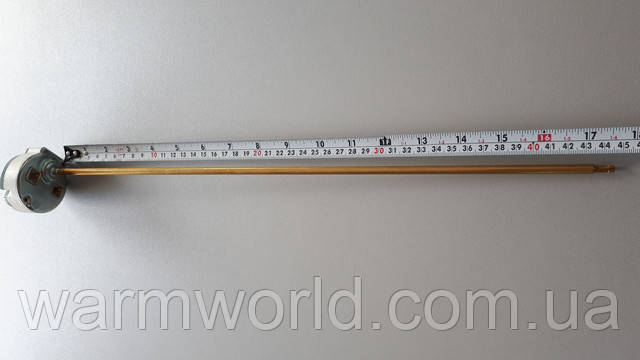 Длина стержня 450 мм
