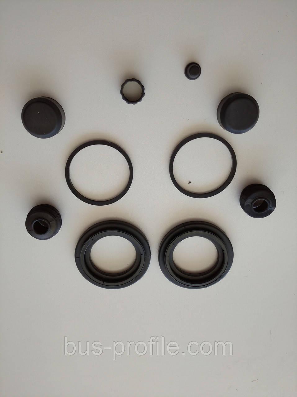 Ремкомплект суппорта (переднего) VW Crafter 30-35/30-50 06-13 (d=48mm) (Brembo) — Frenkit — 248081