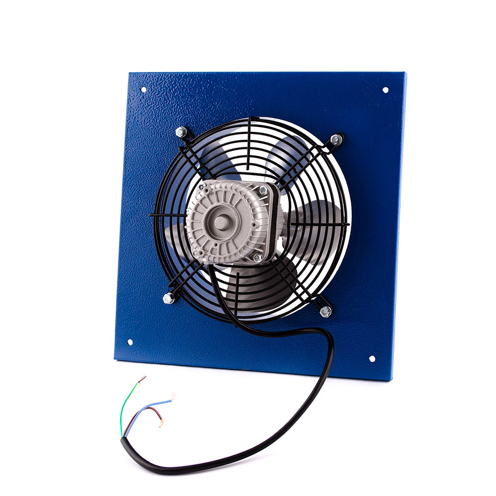 Настінний вентилятор осьовий Турбовент ВНО 250