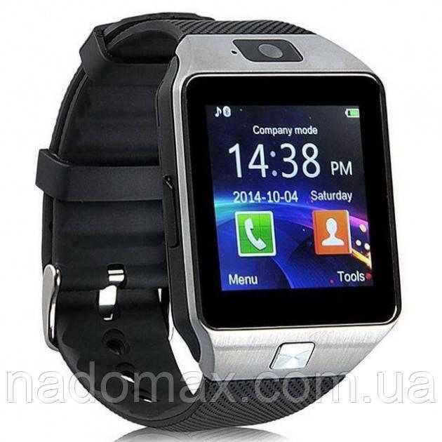 Наручные умные часы Smart Watch DZ09