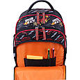 Рюкзак школьный Bagland Mouse черный 672 (00513702), фото 5