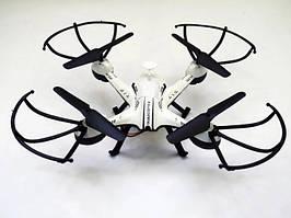 Квадрокоптер радіокерований дрон CX006 c WiFi камерою