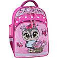 Рюкзак школьный Bagland Mouse 143 малиновый 688 (00513702), фото 2