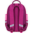 Рюкзак школьный Bagland Mouse 143 малиновый 688 (00513702), фото 4